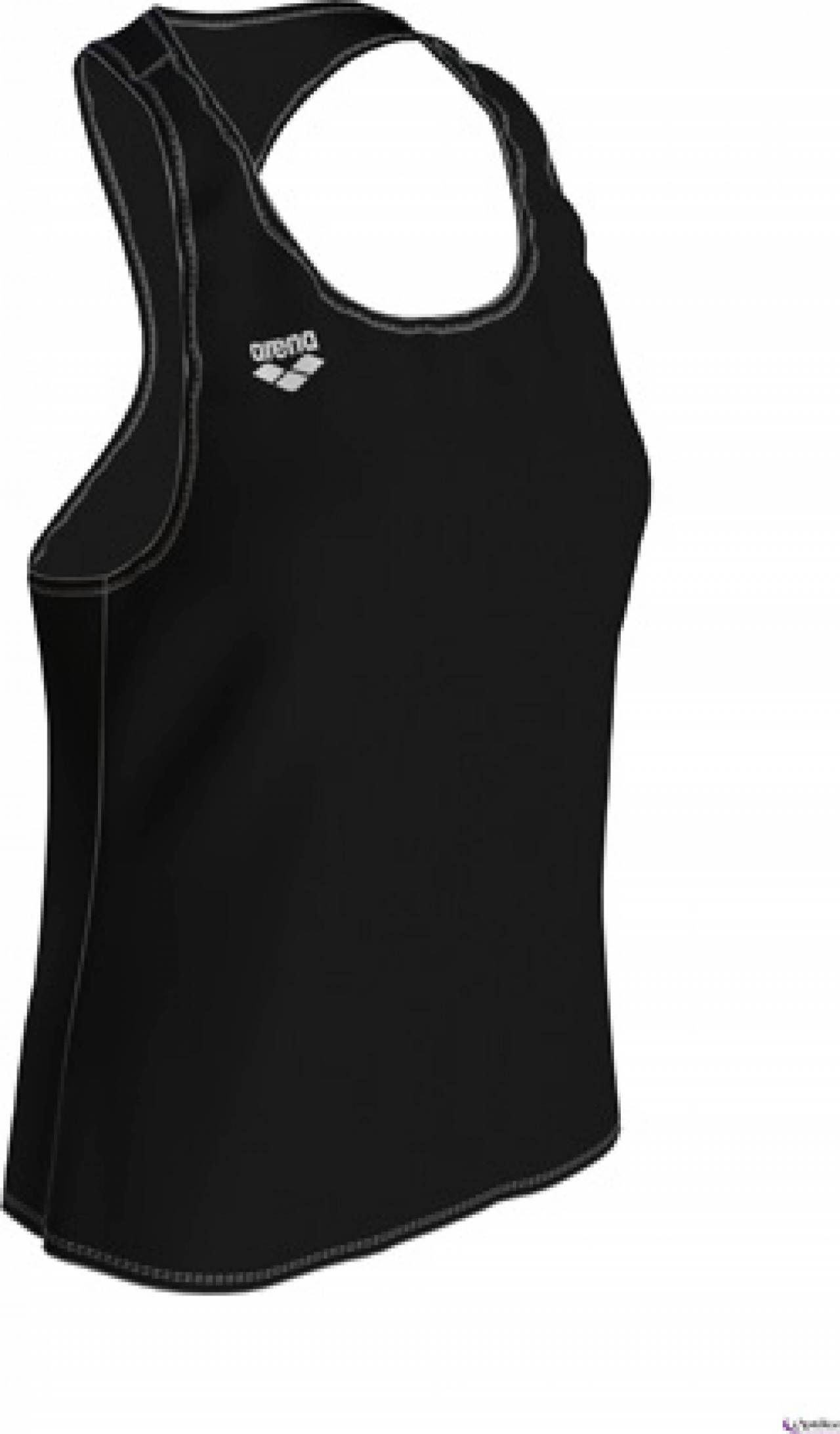 W GYM TANK TOP SOLID
