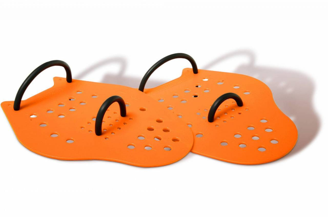 Swim Power Paddles