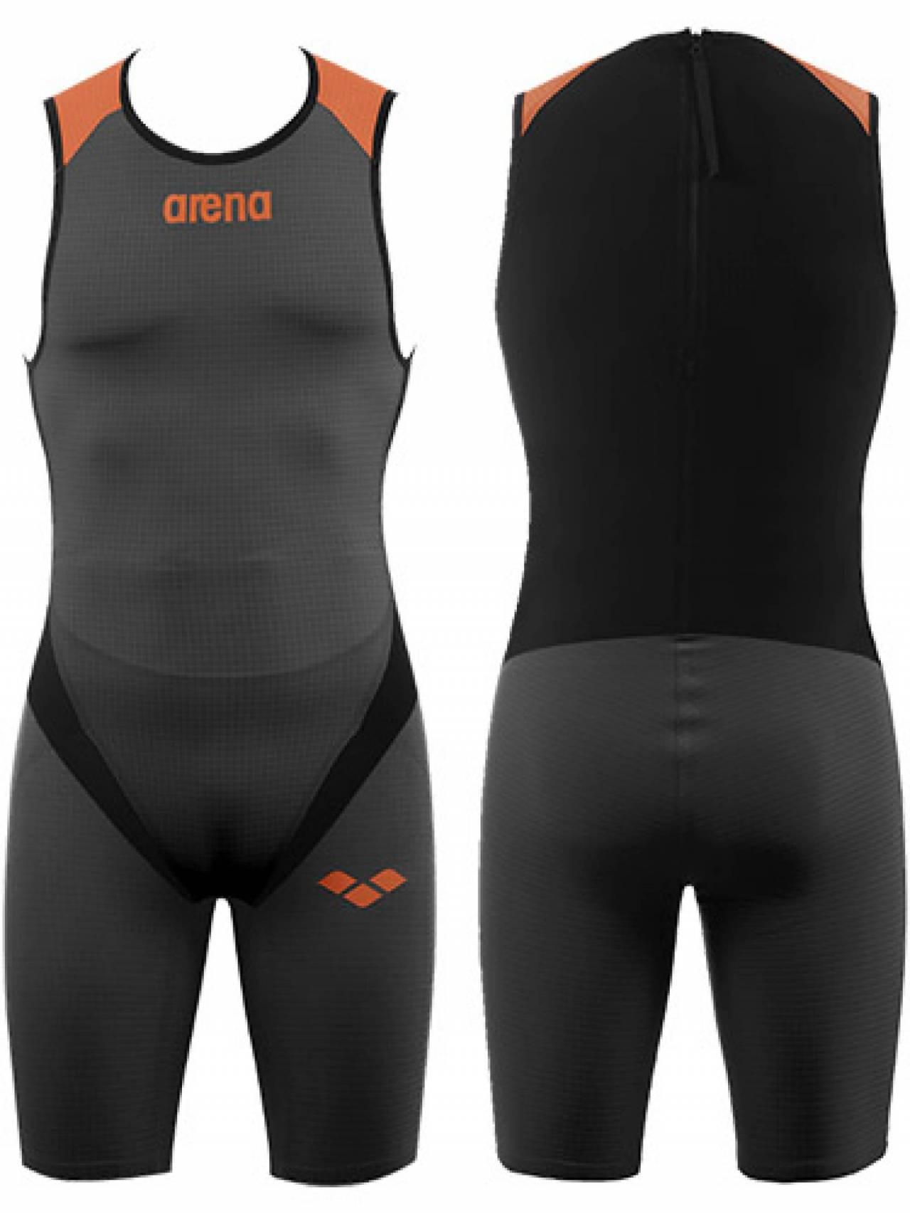 Triathlon Suit Carbon Pro