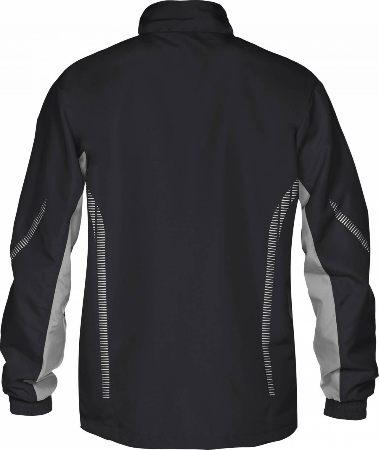 TL Warm up jacket