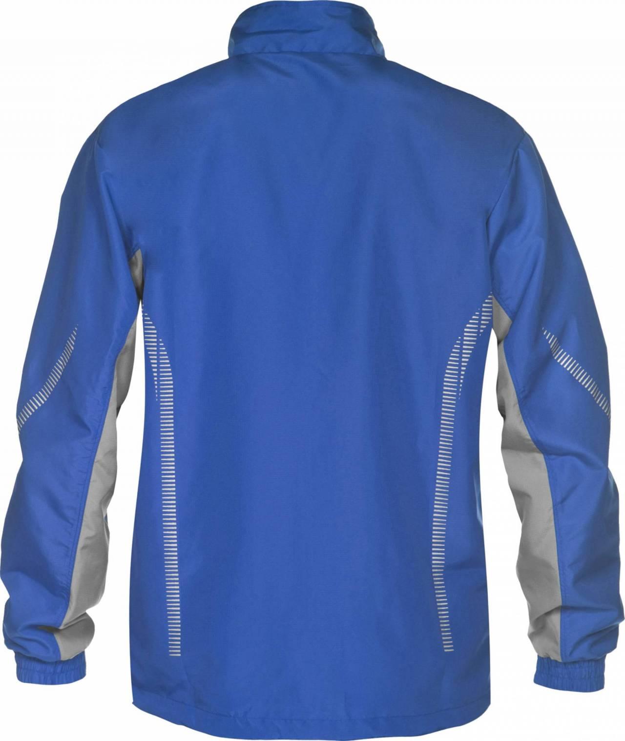 JR TL Warm up Jacket