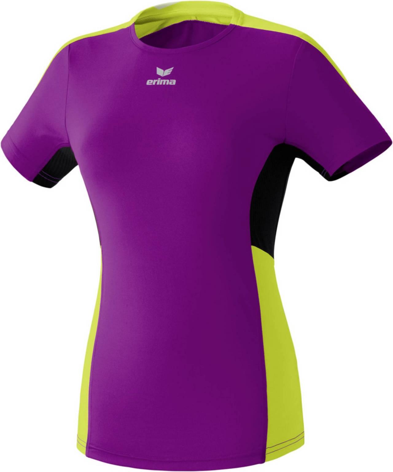 Erima Premium One Running Damen T-Shirt