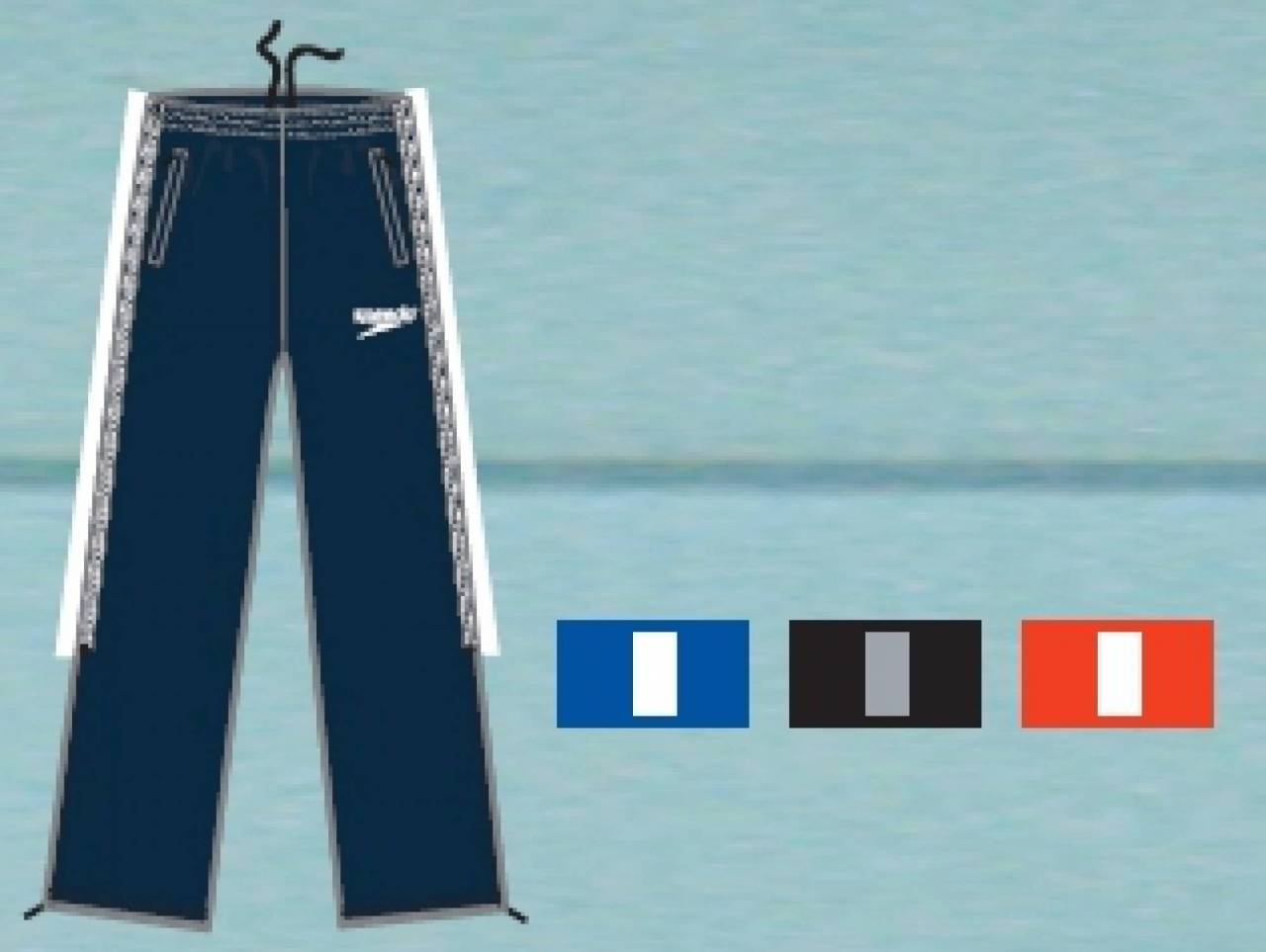 Junior Club Pant