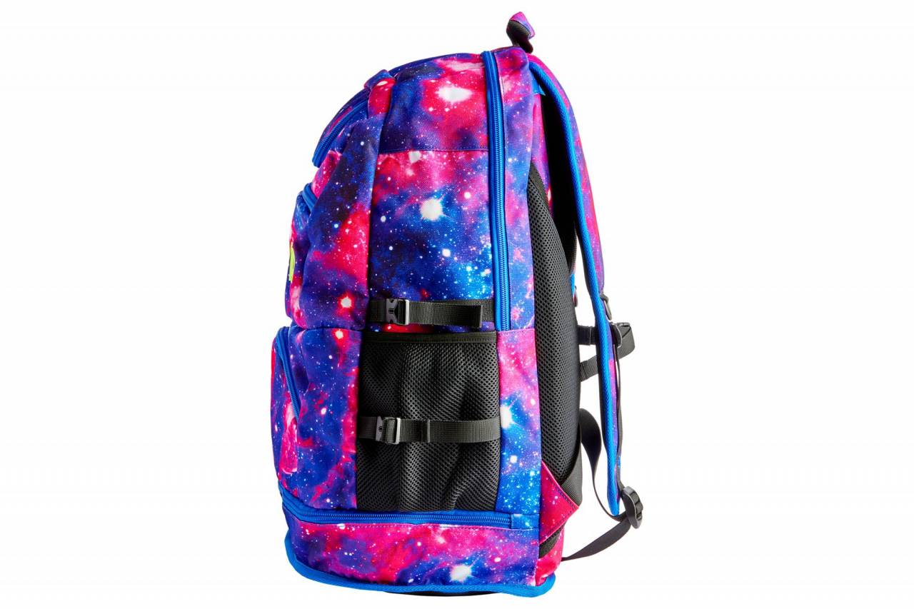 Funky Trunks Elite Squad Backpack Cosmos Rucksack