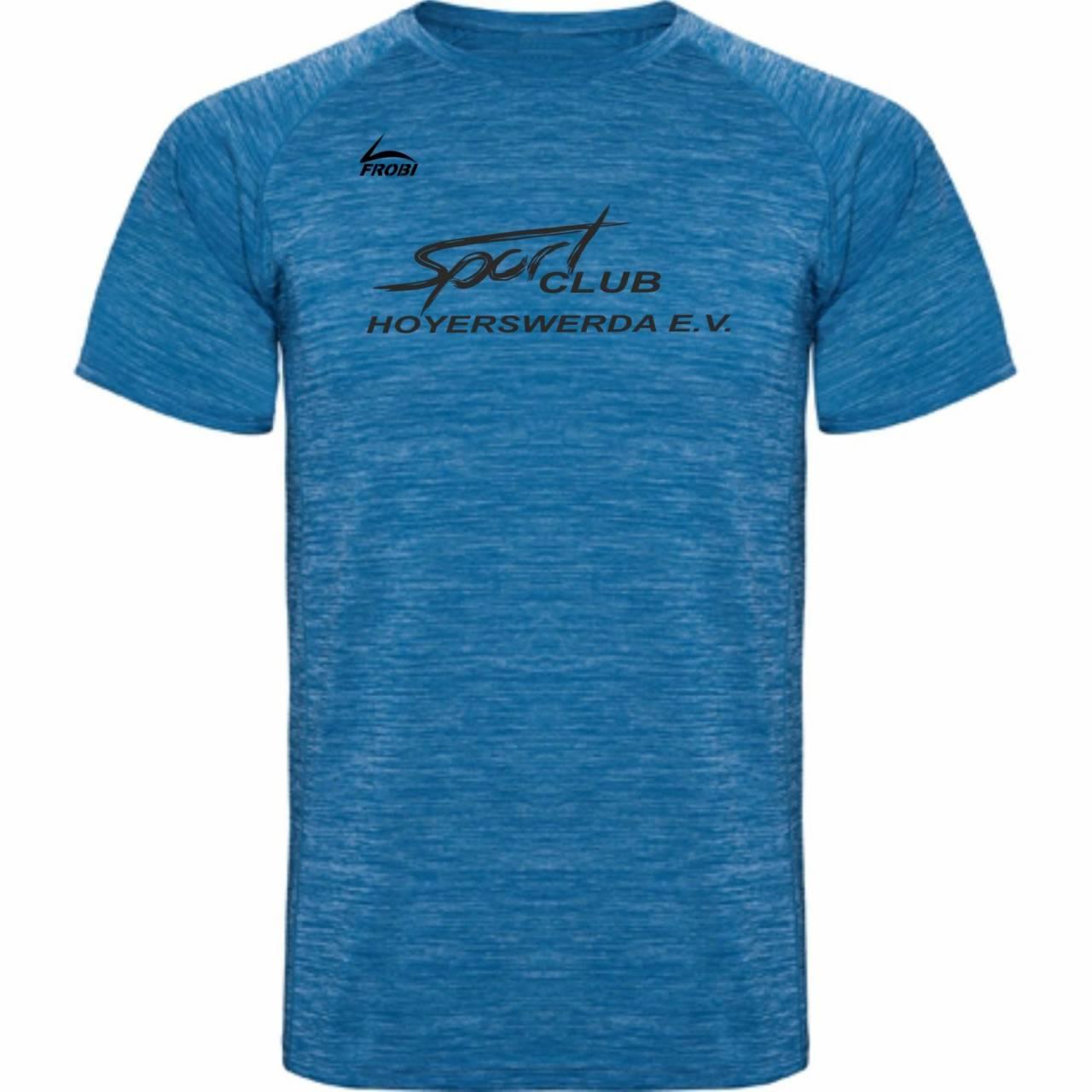 Funktions-Shirt Kansas - SC Hoyerswerda