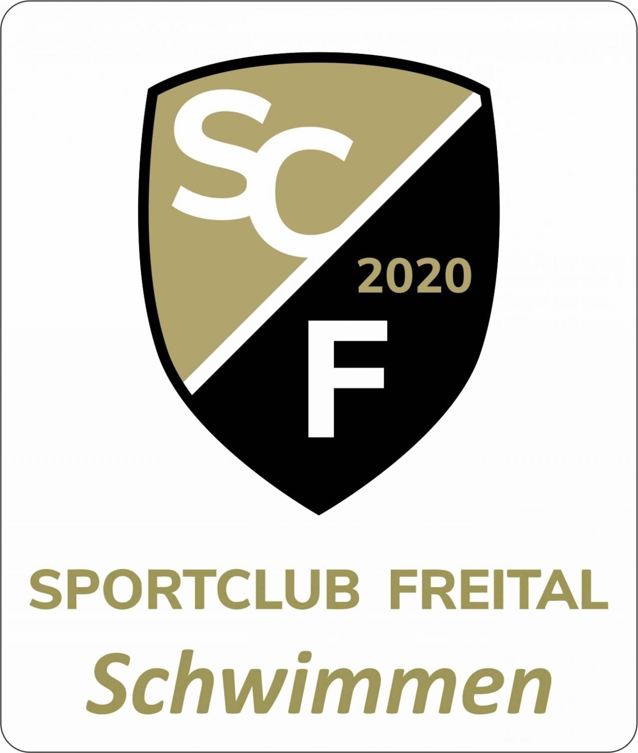 Aufkleber - SC Freital