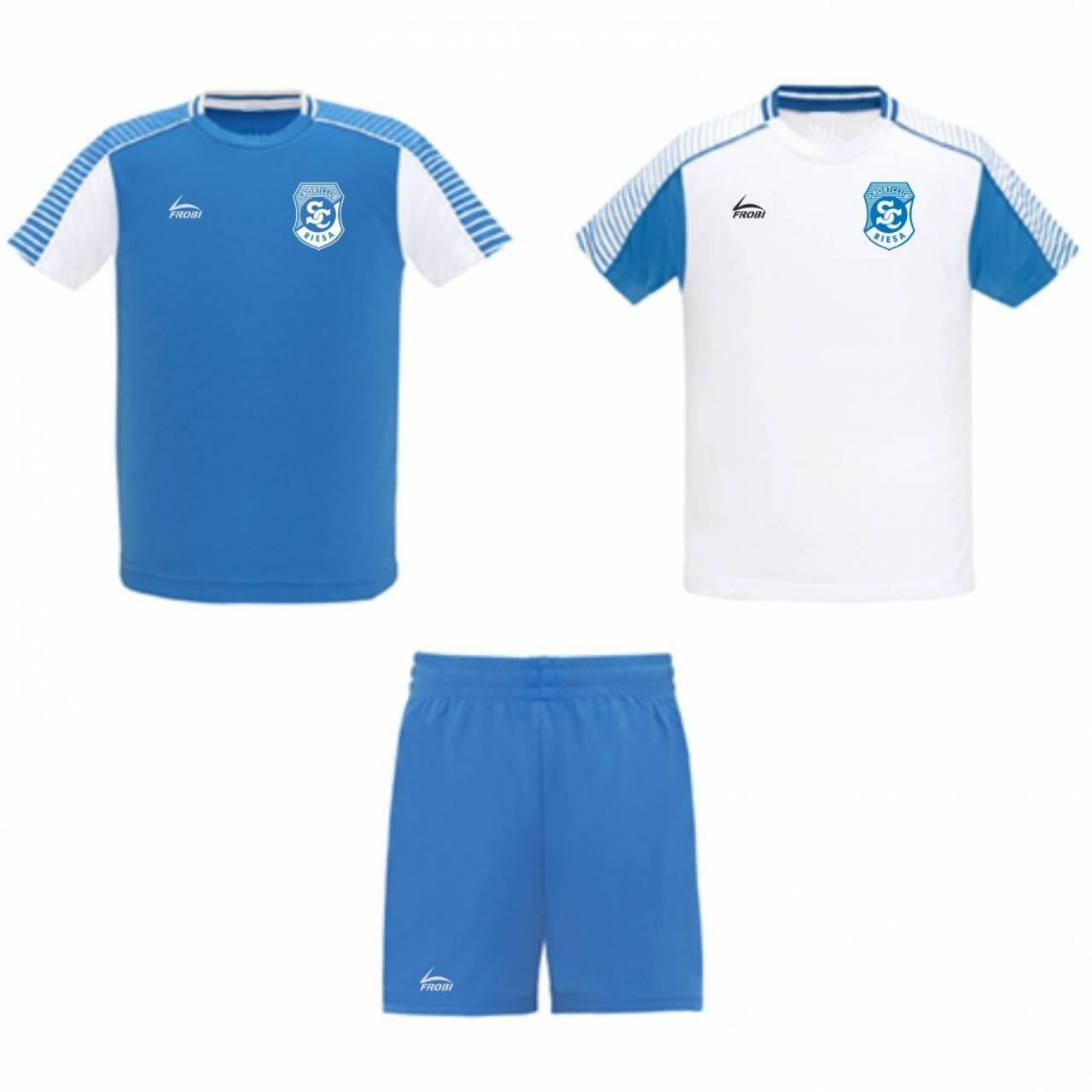 Sportset - SC Riesa