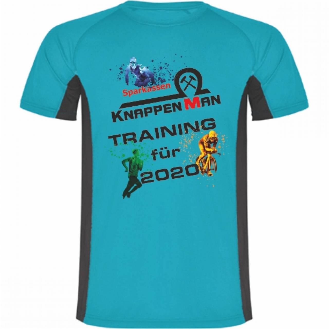 "Shirt ""Training für 2020"""