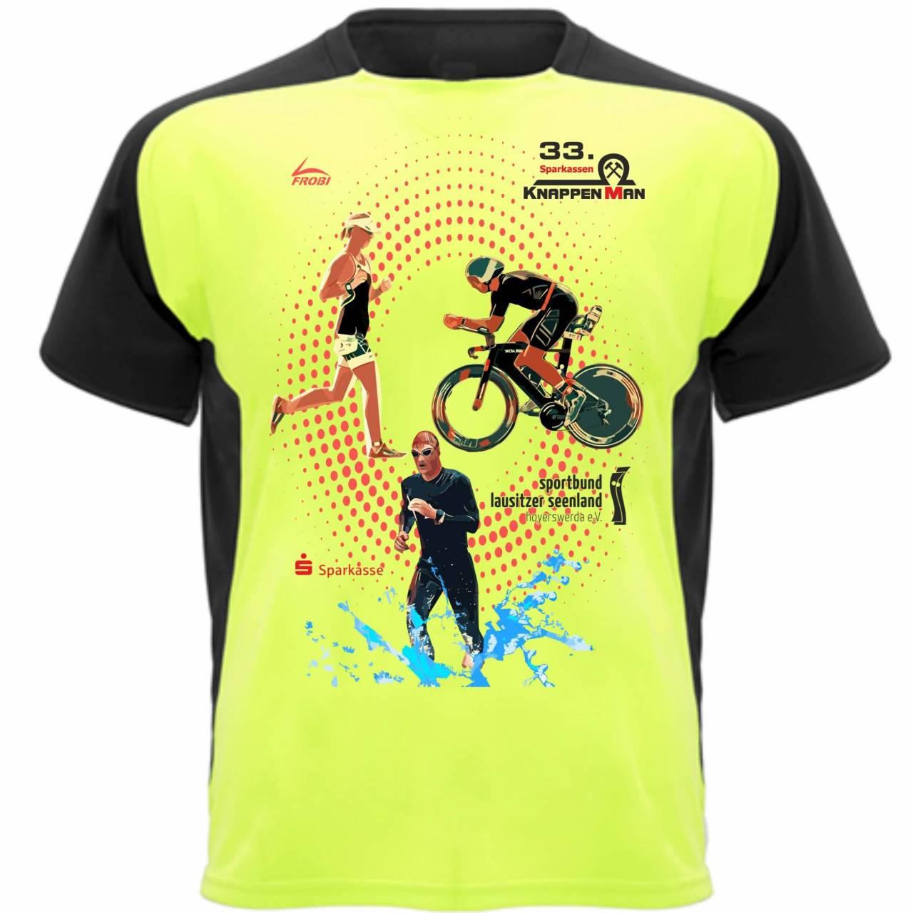 Shirt KnappenMan 2021