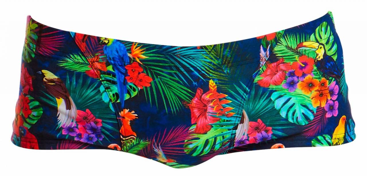 Funky Trunks Classic Mens Tropic Team