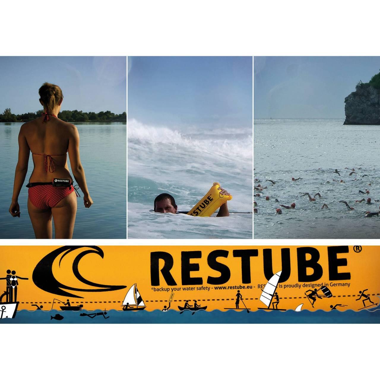 RESTUBE Classic 2