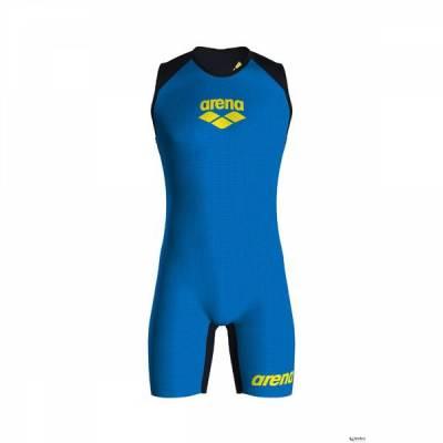 M Carbon Speedsuit zip