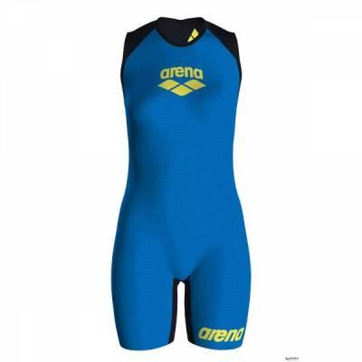 W Carbon Speedsuit zip