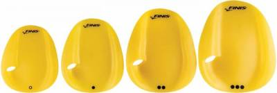 Finis Agility Floating Paddles - small