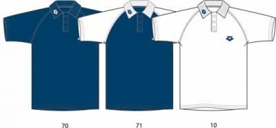 Chute Polo Shirt
