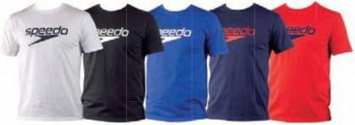 Speedo Shirt Julle JR