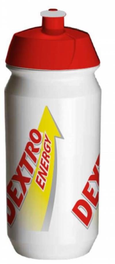 Dextro Energy Trinkflasche, 0,5 l