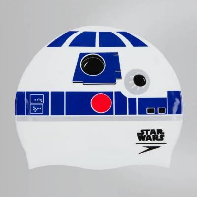 Star Wars R2-D2 Erwachsene Badekappe