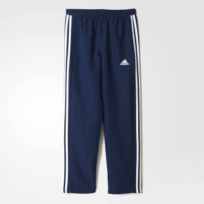 Adidas T16 Team Youth Track Pant Navy
