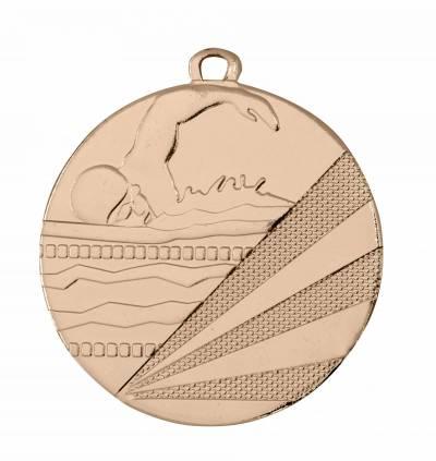 Medaille Schwimmen 2