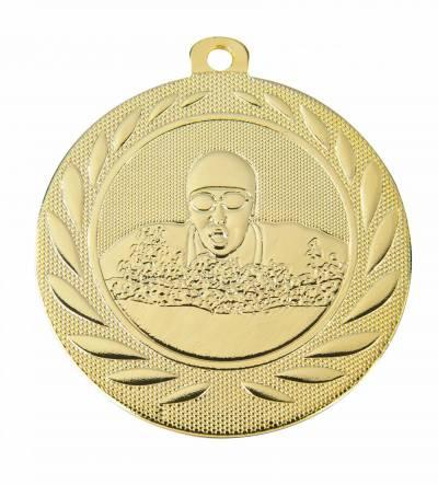Medaille Schwimmen 1