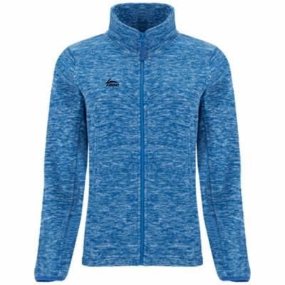 Micro Fleece Jacke  Portland / Women