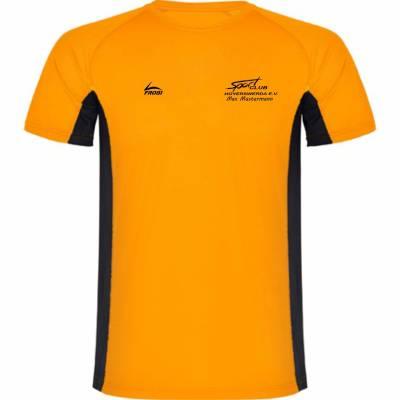 Funktions-Shirt Houston - SC Hoyerswerda