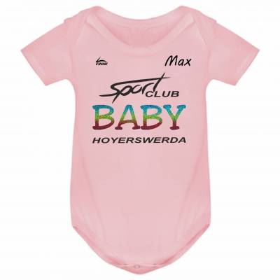 Baby Body - SC Hoyerswerda