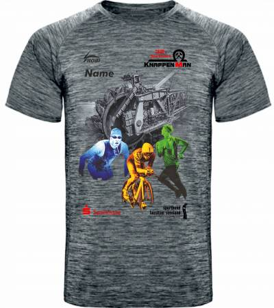 Shirt KnappenMan 2020