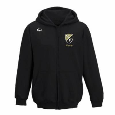 Hoodie Jacket - SC Freital