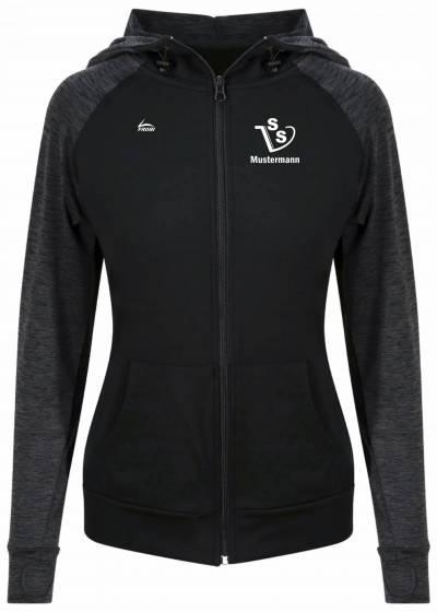 Cool Contrast Damen Jacket - SSV Hoyerswerda