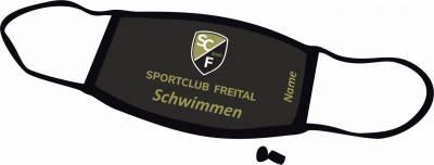 Maske - SC Freital
