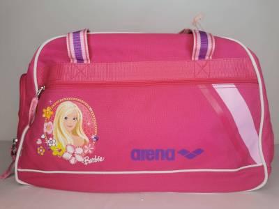 Mädchen Tasche mit Barbie Motiv