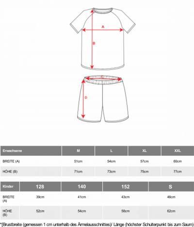 Junior Sportset - SC Riesa