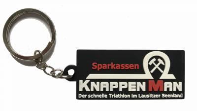 Schlüsselanhänger KnappenMan
