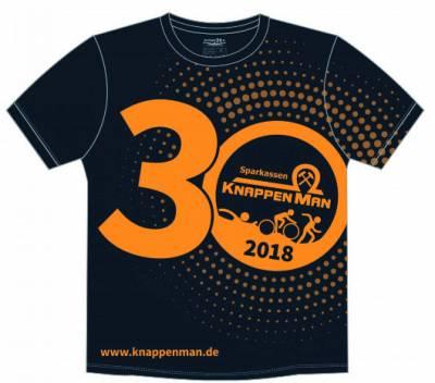 Shirt Knappenman 2018