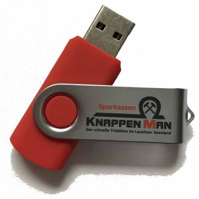 USB Stick Knappenman