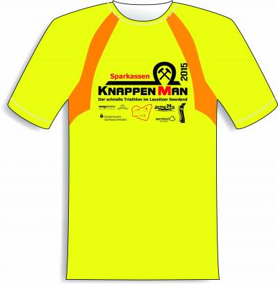 Shirt Knappenman 2015