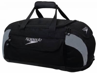 Speedo executive travel large wheeled bag