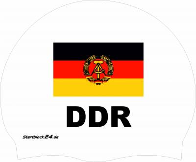 Badekappe DDR
