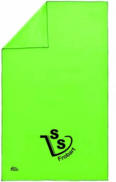 Mikrofaser Handtuch - SSV Hoyerswerda