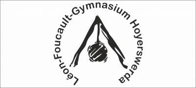 Tasse  - Léon Foucault Gymnasium Hoyerswerda