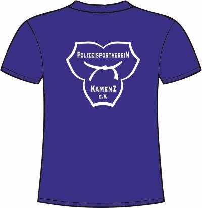 T-Shirt - PSV Kamenz