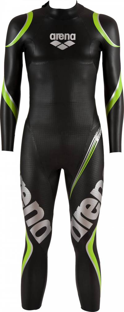 TRIWETSUIT CARBON - Damen