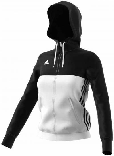 adidas T16 Team Hoodie Damen