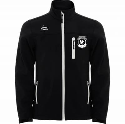 Junior Soft Shell Jacke - SC Riesa
