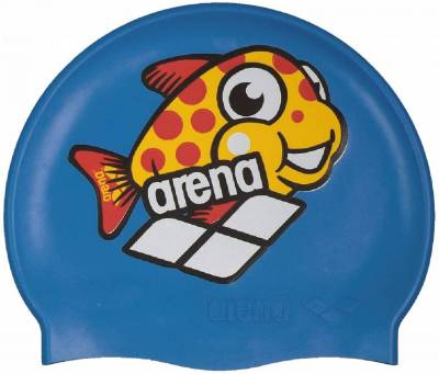 arena Kinder Bade & Duschkappe