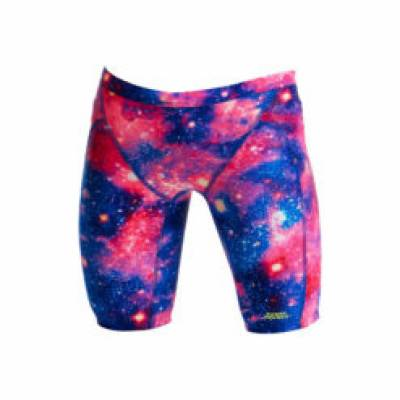 Funky Trunks Jungen Training Jammer Cosmos Badehose