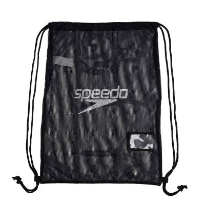 Standart Mesh  Equipment Bag (schwarz)