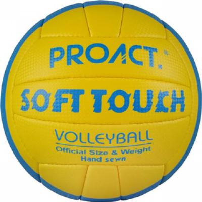 SOFT TOUCH BEACH VOLLEY BALL